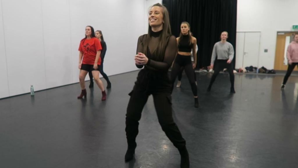 Tips For Dancing In High Heels