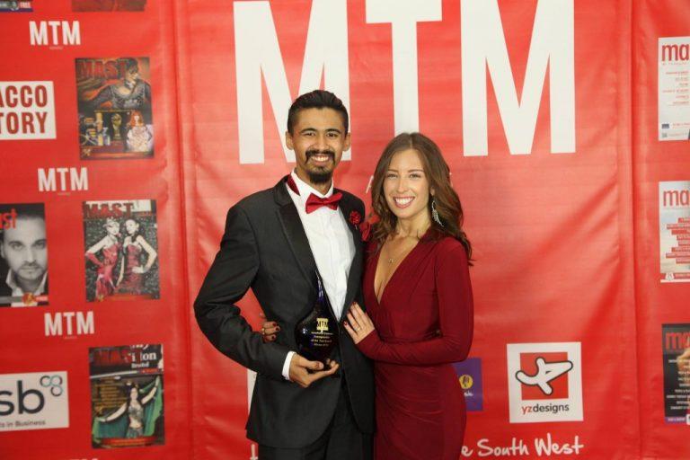 MTM Award Winners | TEG | Trueman Enterprise Group