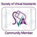 UK Society of Virtual Assistants Member
