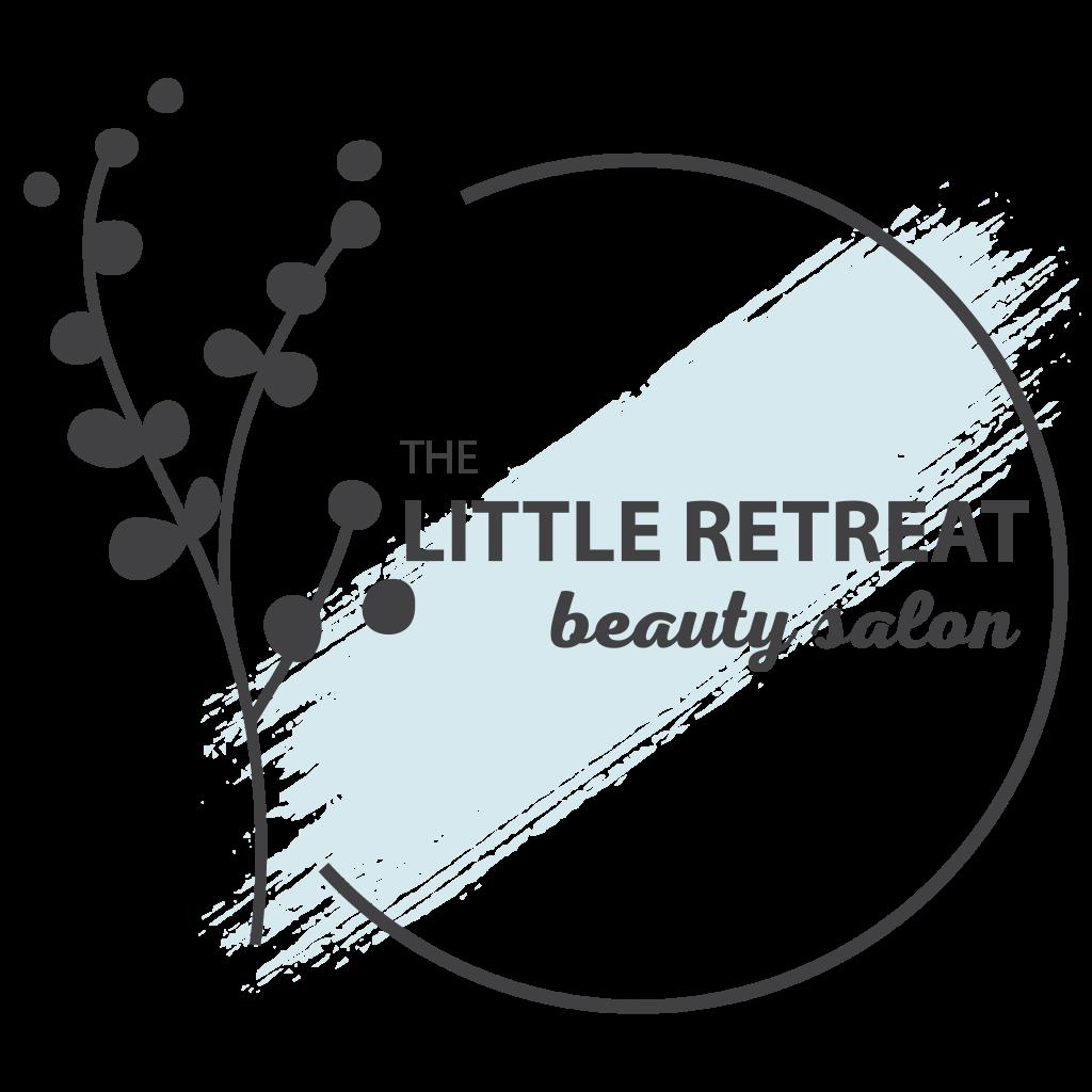 The Little Retreat Beauty SalonLogo-01